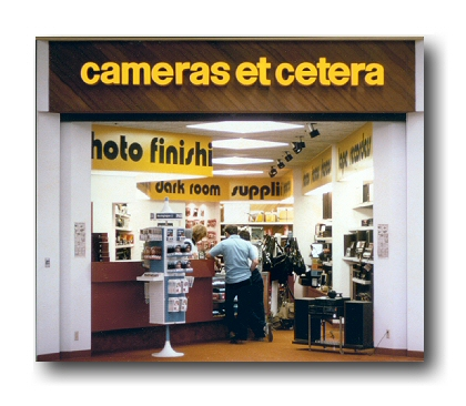 Cameras Et Cetera Southcenter Mall